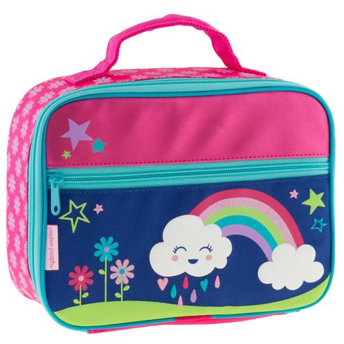 personalized kids  lunch bag for little girls