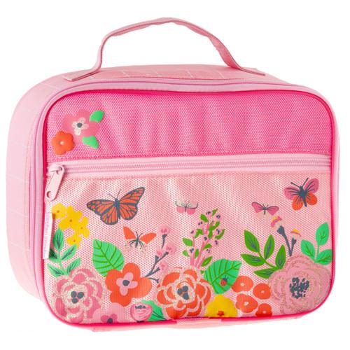 Classic children's Stephen Joseph  Butterfly Lunchbox