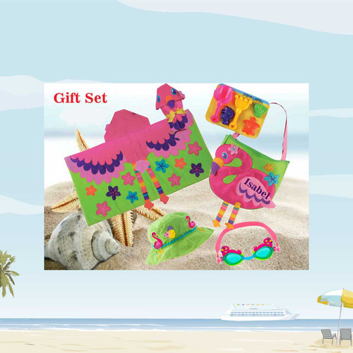 Personalized Beach Bags for kids