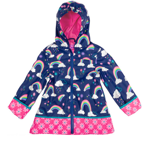 Little Girl Coat Stephen Joseph