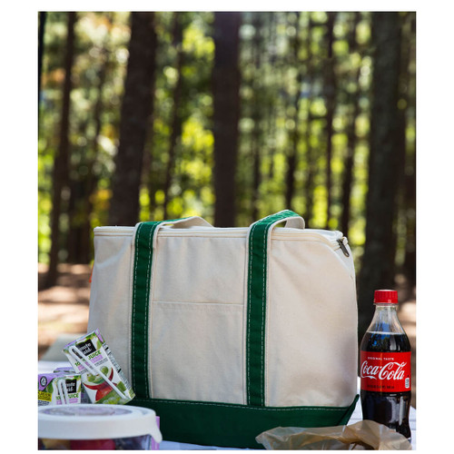 Monogrammed Lunch Tote Cooler