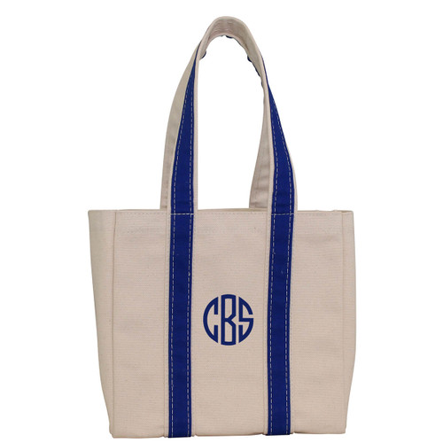 4 bottle Wine Tote Monogrammed