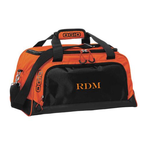 Monogrammed Ogio Gym Bag