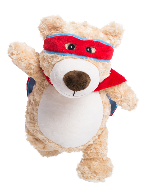 custom stuffed here bear personalized