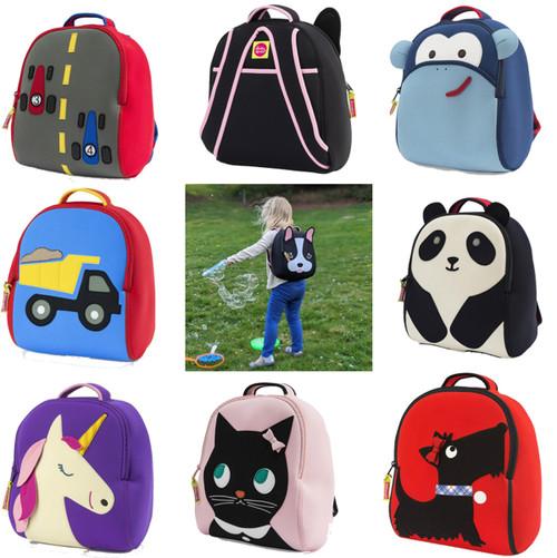 Dubbawalla  Kids Backpacks , Neoprene Backpacks