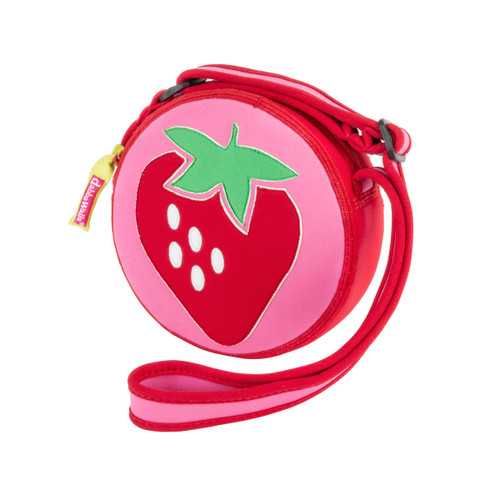 Strawberry Dabbawalla bag