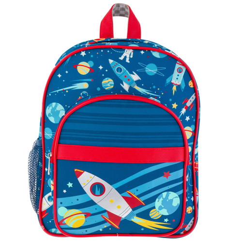 Classic Toddler Backpack for kids 3 to 5 years Space designs by Stephen Joseph