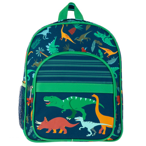 Shark Backpack for Toddlers by Stephen Joseph free personalizing optional