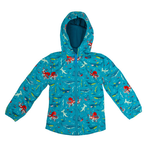 Deep-Sea Stephen Joseph Raincoat