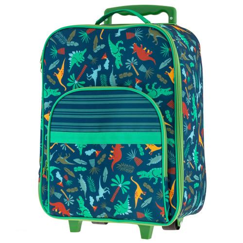 Dinosaur Kids Rolling Luggage