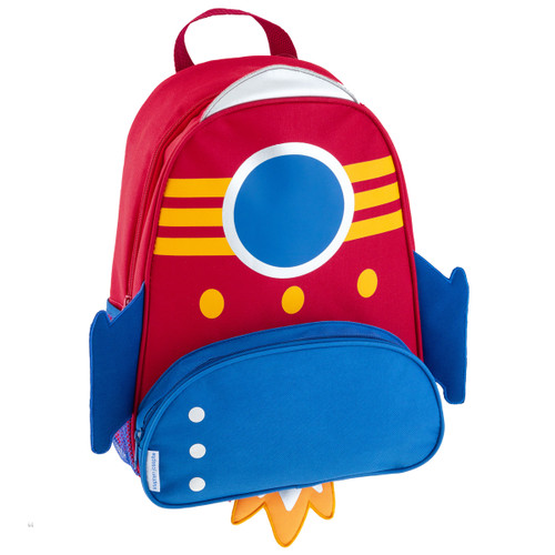 Toddler Space Ship Backpack