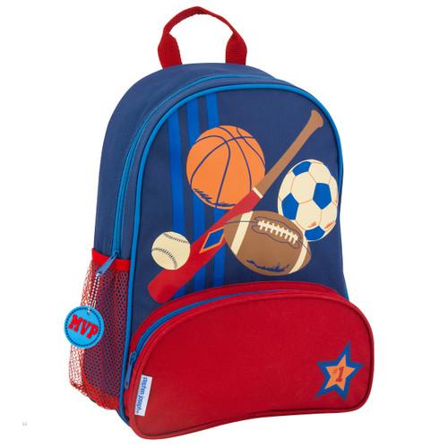 Toddler Sports Backpack