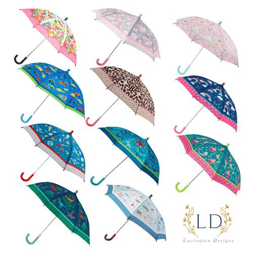 Childs Umbrella - By Stephen Joseph
