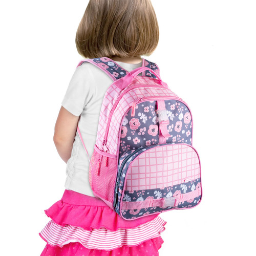 Personalized Backpack for Girl