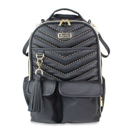 Itzy ritzy Rock and roll diaper bag
