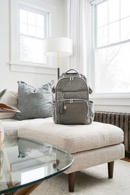 Grayson Boss Plus Diaper Bag