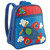 Stephen Joseph Backpack airplane design Personalized for little boys