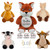 Buy Embroidered plush online over 25 stuffed animals to choose from