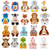 Personalized Stuffed Animals New Sibling Gifts