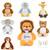Personalized Stuffed Animals - cubbies Buy custom plush online.