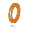 Kite Line on Hoop - Braided Line- 50# x 300' Braided Line