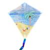 Coloring Kite - Diamond