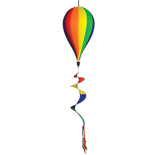 Hot Air Balloon - Rainbow 12 Panel
