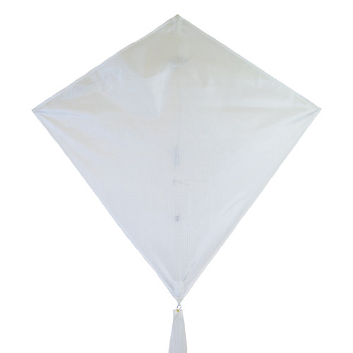 "Diamond - 30"" Coconut Colorfly Kite"