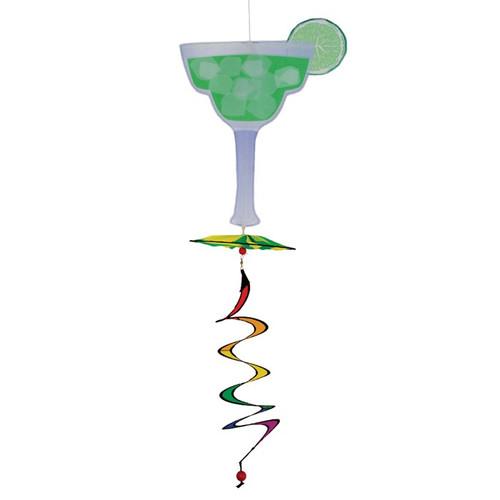 5 O'Clock Drink Spinner - Margarita