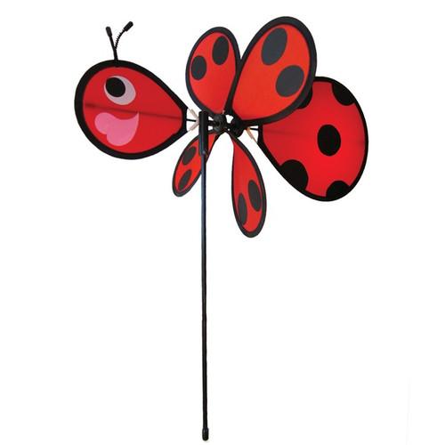 Baby Spinner - Ladybug