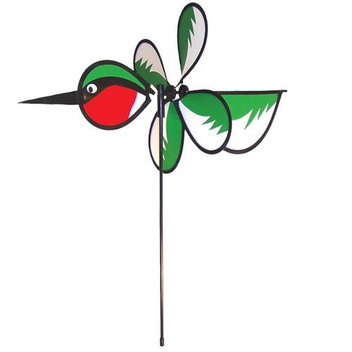 Baby Spinner - Hummingbird