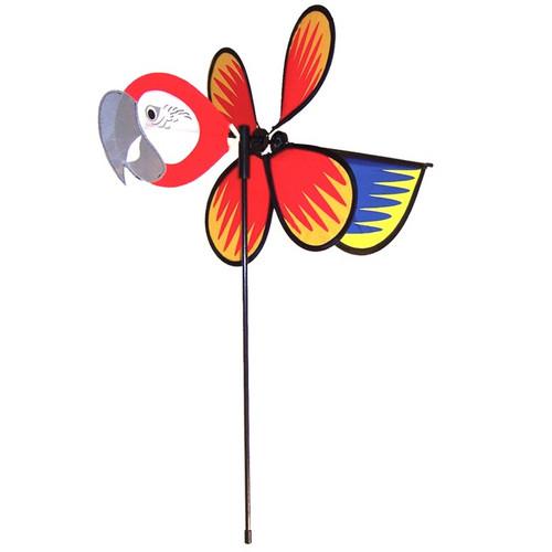 Baby Spinner - Parrot