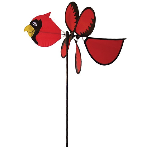 Baby Spinner - Cardinal