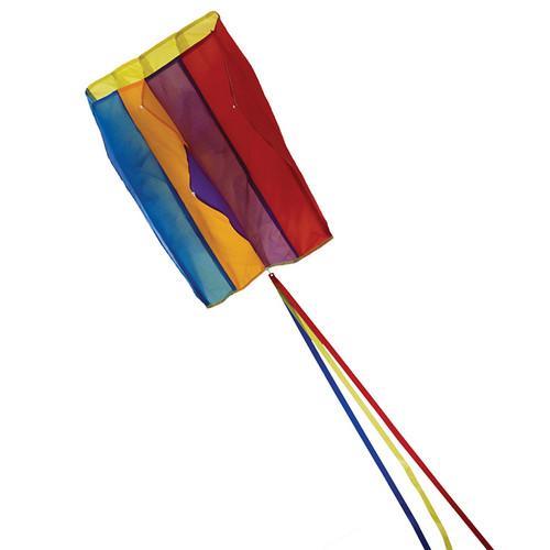 Pouch Parafoil Kite
