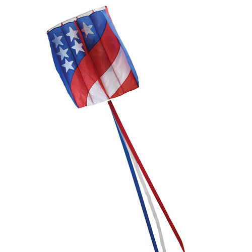 Air Foil - 7.5 Patriot Wave Kite