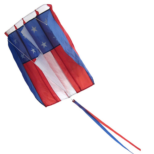 Air Foil - 5.0 Stars and Stripes Kite
