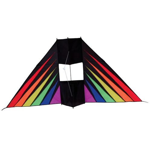 Conyne Delta - 6' Rainbow Burst Kite
