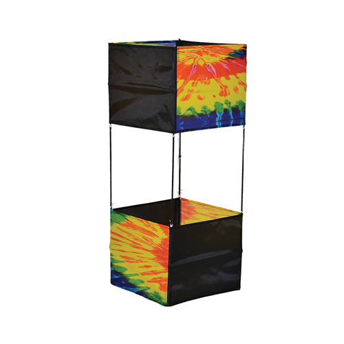 Cellular Box - Tie Dye Kite
