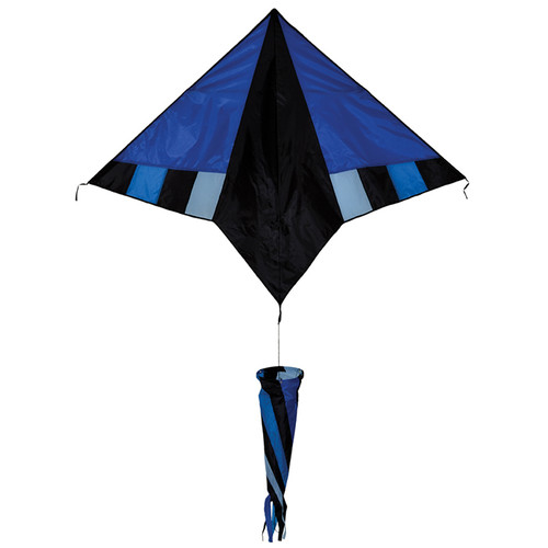 "Twister Delta - 60"" Cool Breeze Kite"