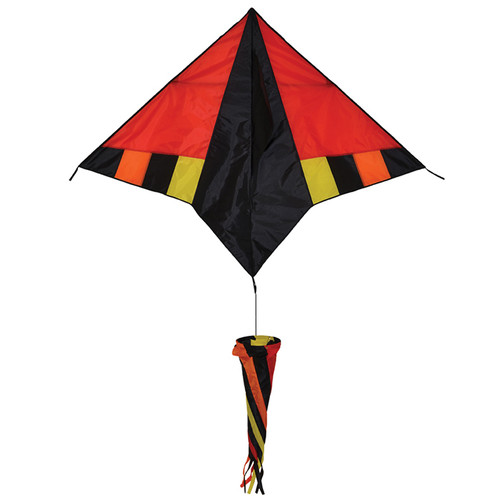 "Twister Delta - 60"" Hot Wind Kite"