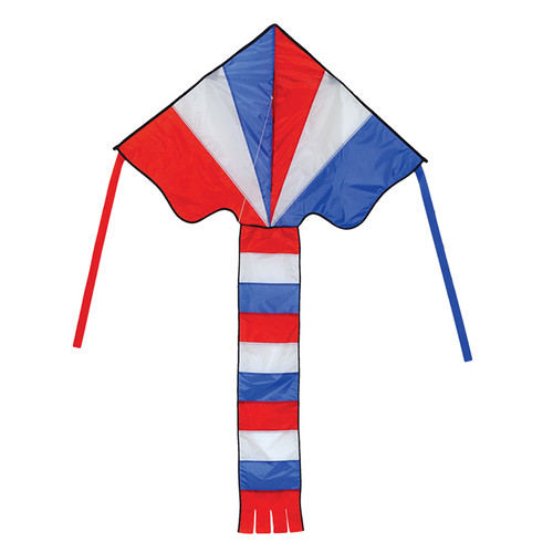 "Fly-Hi - 46"" Patriot Spirit Kite"