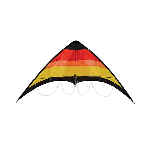 "Dual Control Sport - 55"" Sunset Kite"