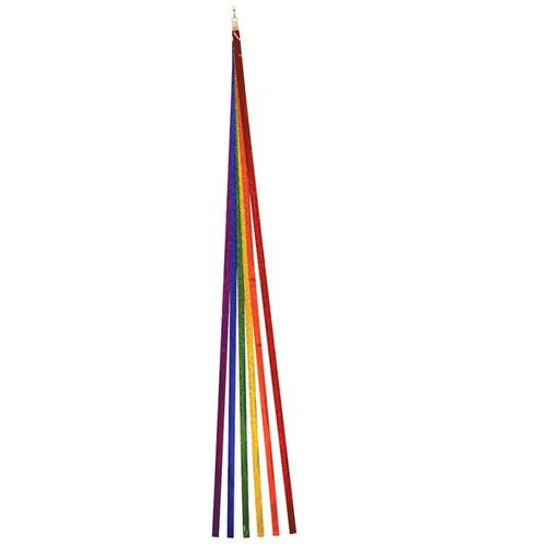 Kite Tails - Rainbow Sparkle