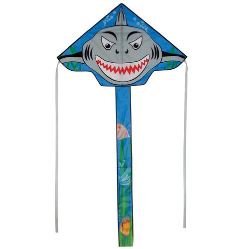 """Fly-Hi - 45"""" Shark Attack Kite"""