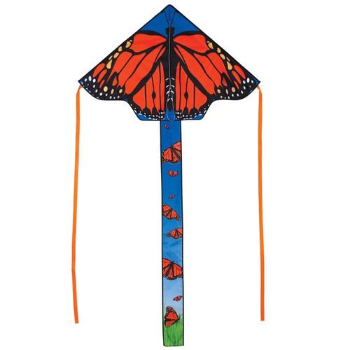 "Fly-Hi - 45"" Monarch Swarm Kite"