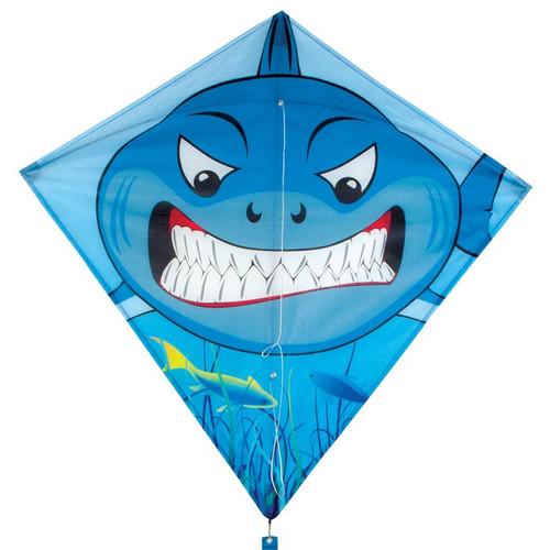 """Diamond - 30"""" Shark Kite"""