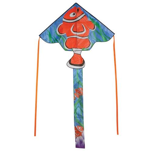 "Fly-Hi - 45"" Clownfish Kite"