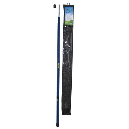 Heavy Duty Telescoping Pole - 10'