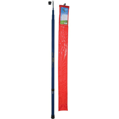 Heavy Duty Telescoping Pole - 13'