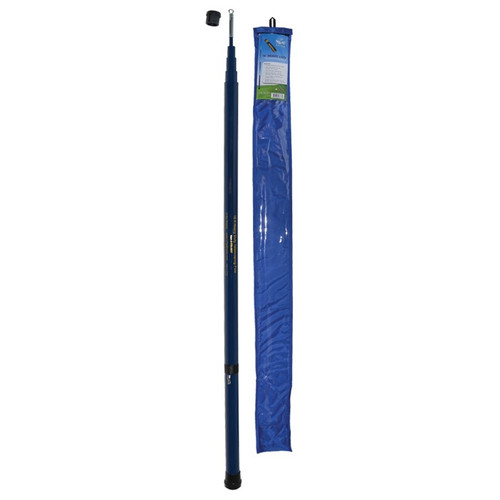 Heavy Duty Telescoping Pole - 16'